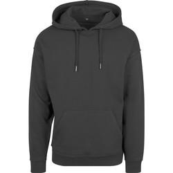 Textil Homem Sweats Build Your Brand BY074 Preto