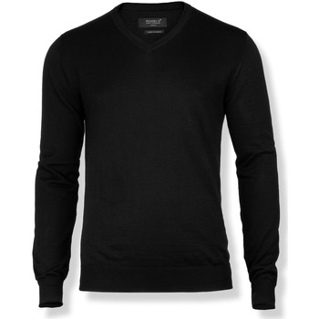 Textil Homem Sweats Nimbus NB92M Preto