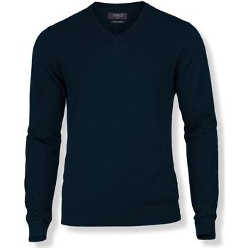 Textil Homem Sweats Nimbus NB92M Marinha