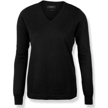 Textil Mulher Sweats Nimbus NB92F Preto