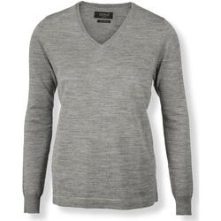 Textil Mulher Sweats Nimbus NB92F Melange Cinza