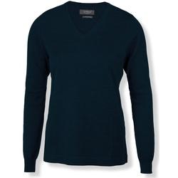 Textil Mulher Sweats Nimbus NB92F Marinha