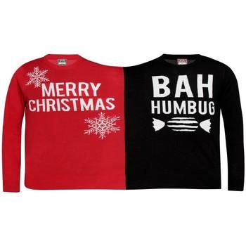 Textil Sweats Christmas Shop  Vermelho/preto
