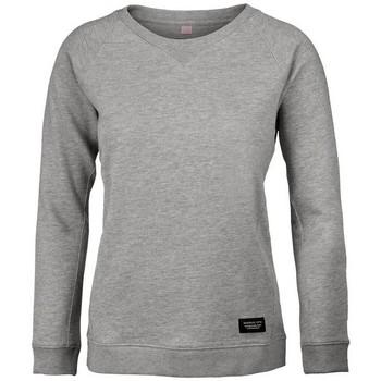 Textil Mulher Sweats Nimbus NB87F Melange Cinza