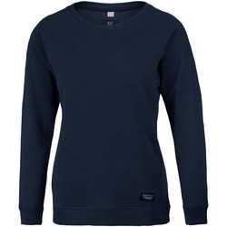 Textil Mulher Sweats Nimbus NB87F Marinha