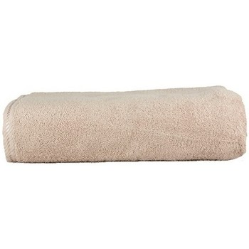 Casa Toalha e luva de banho A&r Towels Taille unique Areia