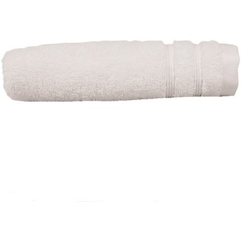 Casa Toalha e luva de banho A&r Towels Taille unique Branco