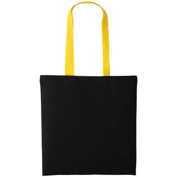 Malas Cabas / Sac shopping Nutshell RL150 Preto/ Girassol