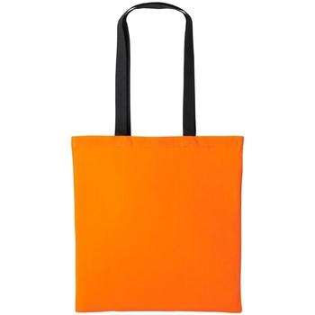 Malas Cabas / Sac shopping Nutshell RL150 Laranja/Preto