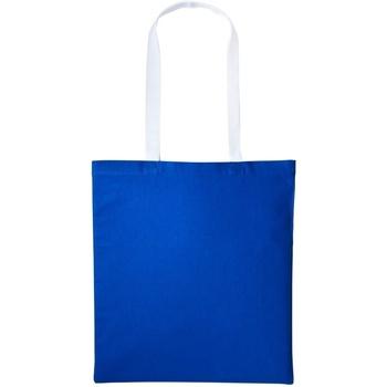 Malas Cabas / Sac shopping Nutshell RL150 Real/branco