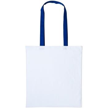 Malas Cabas / Sac shopping Nutshell RL150 Branco/Royal