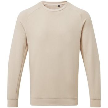 Textil Homem Sweats Asquith & Fox AQ078 Natural