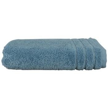 Casa Toalha e luva de banho A&r Towels Taille unique Azul