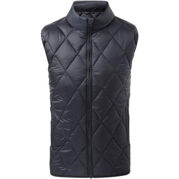Textil Homem Casacos  2786 TS033 Marinha
