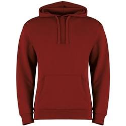 Textil Sweats Kustom Kit KK333 Borgonha
