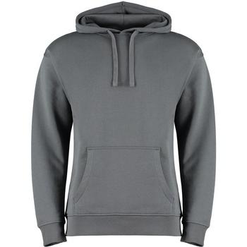 Textil Sweats Kustom Kit KK333 Marl cinzento escuro
