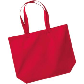 Malas Mulher Cabas / Sac shopping Westford Mill WM265 Vermelho clássico