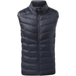 Textil Homem Casacos de malha 2786 TS017 Marinha
