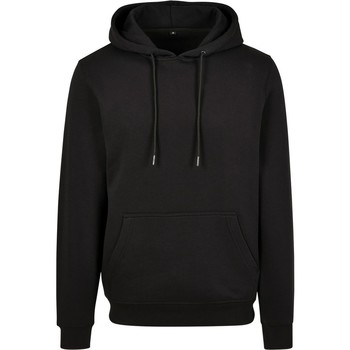 Textil Sweats Build Your Brand BY118 Preto