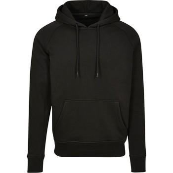 Textil Sweats Build Your Brand BY093 Preto