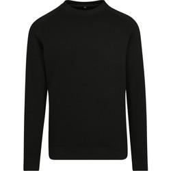 Textil Homem Sweats Build Your Brand BY094 Preto