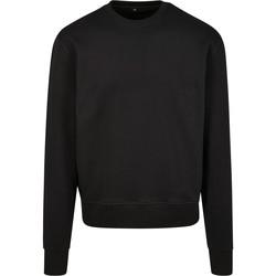 Textil Sweats Build Your Brand BY120 Preto