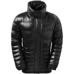 Textil Homem Casacos  2786 TS034 Preto