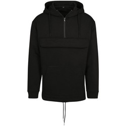Textil Sweats Build Your Brand BY098 Preto