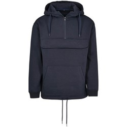 Textil Sweats Build Your Brand BY098 Marinha