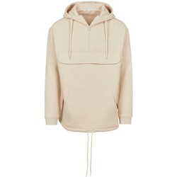 Textil Sweats Build Your Brand BY098 Areia