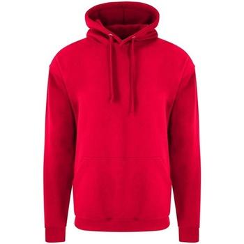 Textil Homem Sweats Pro Rtx  Vermelho
