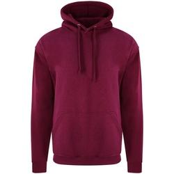 Textil Homem Sweats Pro Rtx  Borgonha