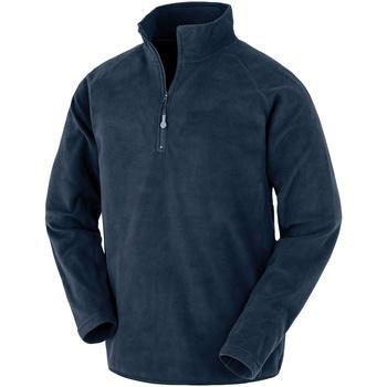 Textil Homem Sweats Result Genuine Recycled R905X Marinha