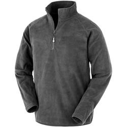 Textil Homem Sweats Result Genuine Recycled R905X Cinza
