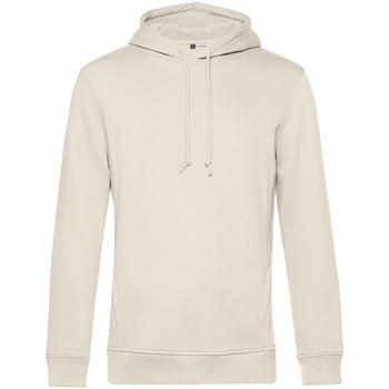 Textil Homem Sweats B&c  Branco