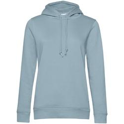Textil Mulher Sweats B&c  Fogle Blue