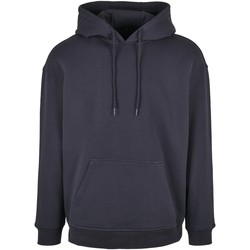 Textil Homem Sweats Build Your Brand BB006 Marinha