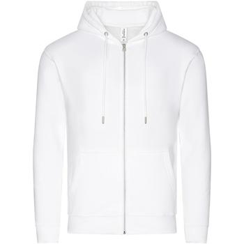 Textil Sweats Awdis JH250 Branco Ártico