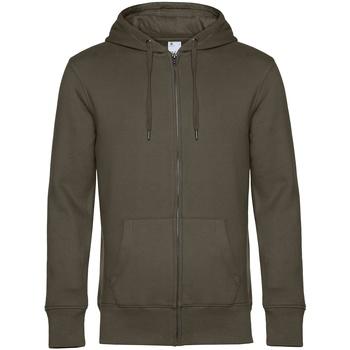 Textil Homem Sweats B&c  Khaki