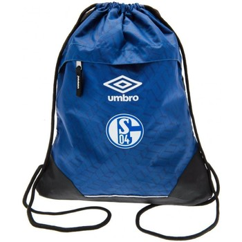 Malas Saco de desporto Fc Schalke  Azul