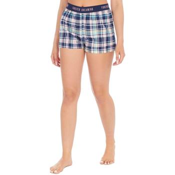 Textil Mulher Pijamas / Camisas de dormir Forever Dreaming  Marinha