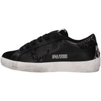Sapatos Mulher Sapatilhas Uma Parker 790221 Preto