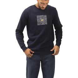 Textil Homem Sweats Klout  Azul