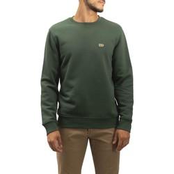 Textil Homem Sweats Klout  Verde
