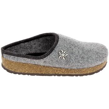 Sapatos Chinelos Boissy JH198311 Cinza