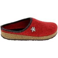 Sapatos Chinelos Boissy JH198311 Rouge Vermelho