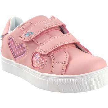 Sapatos Rapariga Multi-desportos Bubble Bobble Sapato de menina  a3412 rosa Rosa