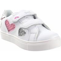 Sapatos Rapariga Multi-desportos Bubble Bobble Sapato de menina  a3412 branco Branco