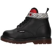 Sapatos Rapariga Botas baixas Balducci MATR4864 Preto