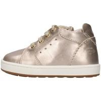 Sapatos Rapariga Sapatilhas de cano-alto Balducci CSP4912C Ouro